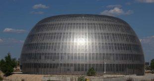 La Comunidad de Madrid habilita la segunda morgue provisional