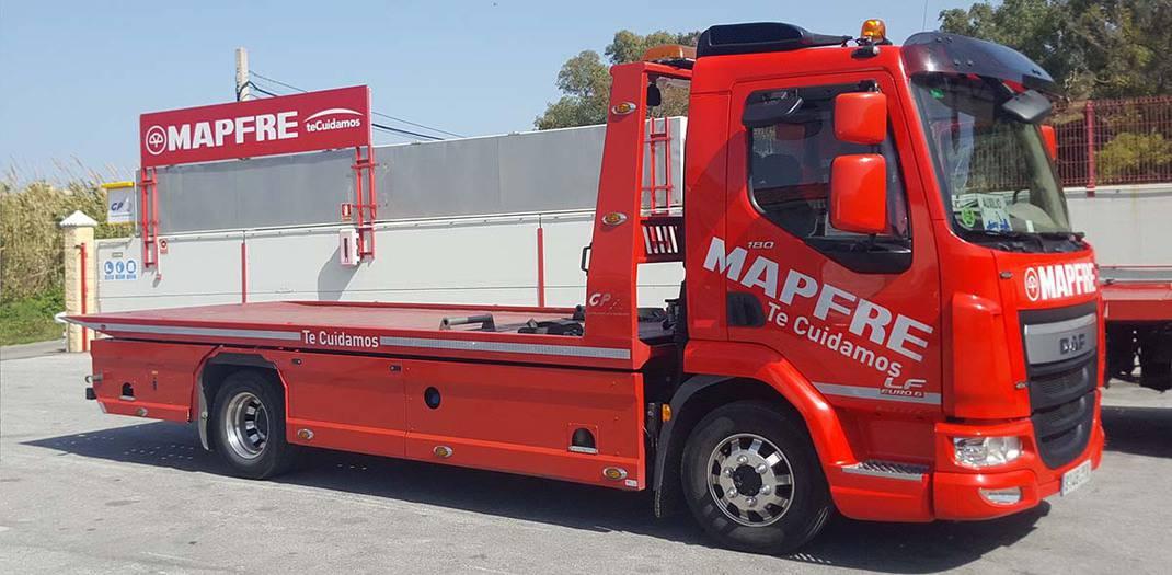 Hasta el momento, MAPFRE ha destinado 54 millones a apoyar el empleo de autónomos y pymes.