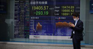 Mercados globales recuperaron