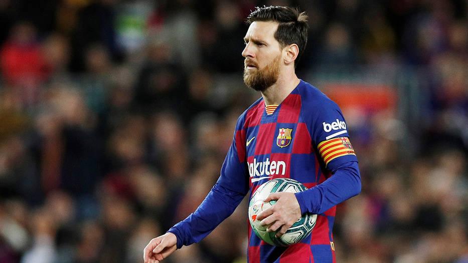Barcelona ganó sin brillo