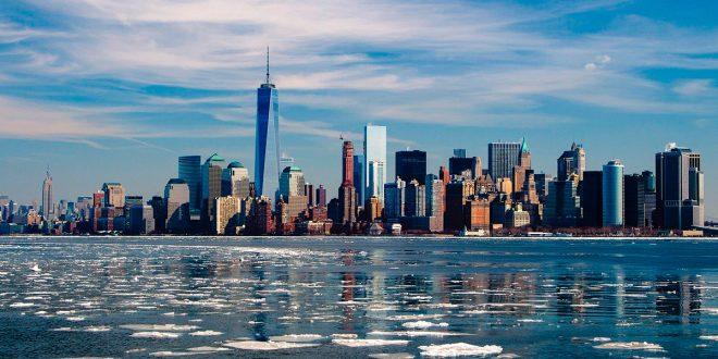 Nueva York se sumó este domingo a otros estados o ciudades del planeta en prohibir el uso de bolsas de plástico, para reducir los desperdicios y preservar el ambiente