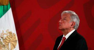 """Human Rights Watch reclama """"seriedad"""" a López Obrador ante el COVID-19"""