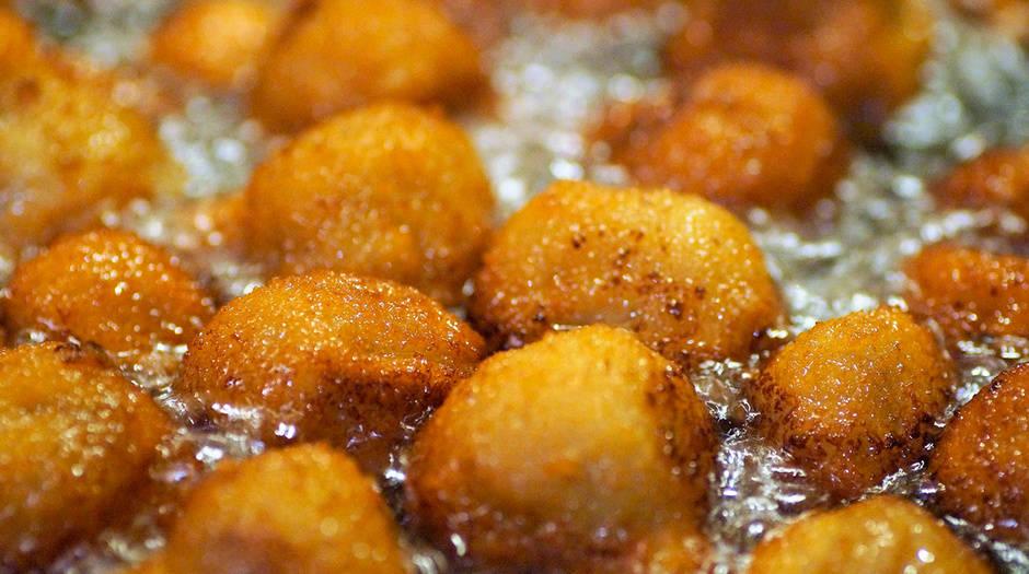 La acrilamida se produce de forma natural en los alimentos cuando se someten a altas temperaturas (sobre 120 grados centígrados) y tiene incidencia en distintos tipos de cáncer / Pixabay