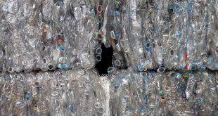 Plástico circular