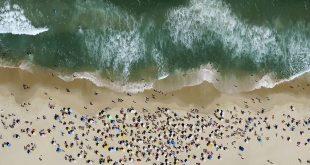 Playas desaparecerán