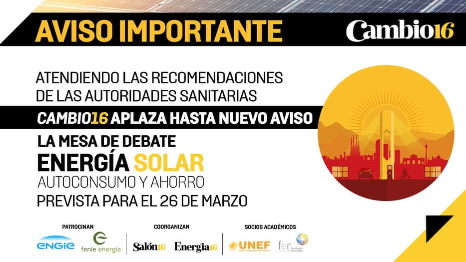 Energia Solar, Autoconsumo y Ahorro