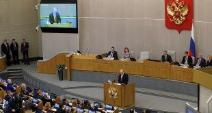 Vladimir Putin avanza por permanecer en el poder hasta los 83 años
