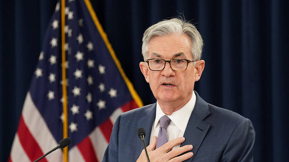 Reserva Federal coronavirus