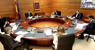 El Consejo de Ministros aprobó que los trabajadores de las actividades no esenciales continuarán recibiendo sus salarios y los conceptos retributivos entre este lunes 30 y el 9 de abril.