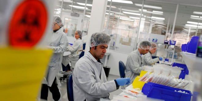Los test de detección del SARS-CoV-2, clave para detener su propagación
