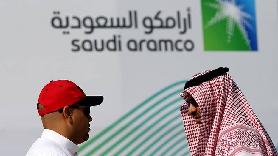 Saudi Aramco aumentará la producción