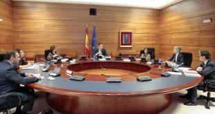 Gobierno moviliza recursos por 200 mil millones de euros contra el COVID-19, una cifra inédita según el presidente Pedro Sánchez