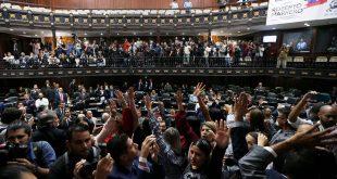 Transición democrática para Venezuela