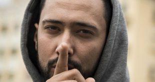 El rapero es acusado de instigación al terrorismo