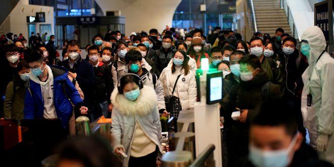Wuhan levanta la cuarentena, mientras continúa la alarma mundial
