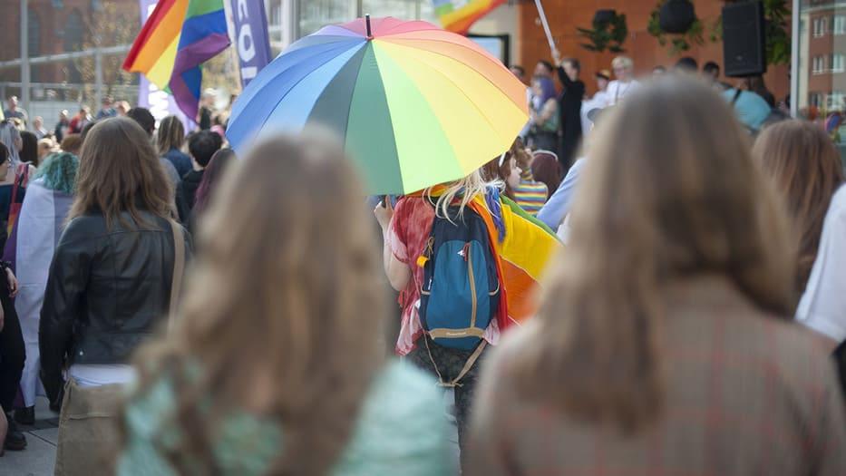 Comunidad LGTBI