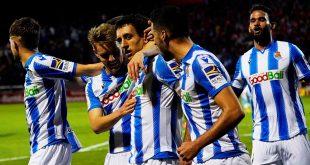 Real Sociedad avanza a la final