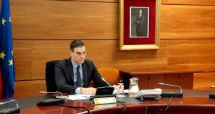 Gobierno propone plan de rescate social