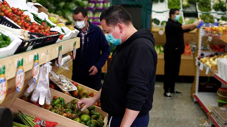 Supermercados se adecúan