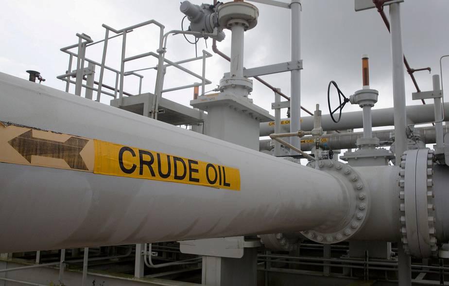 Precio del petróleo se recupera de una semana de pérdidas / Foto  REUTERS / Richard Carson