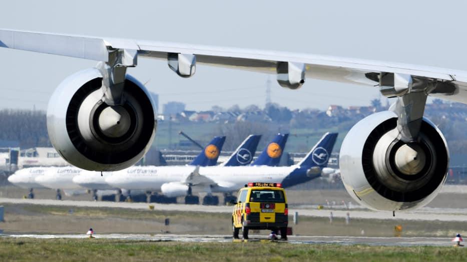 Airbus y Boeing resultados