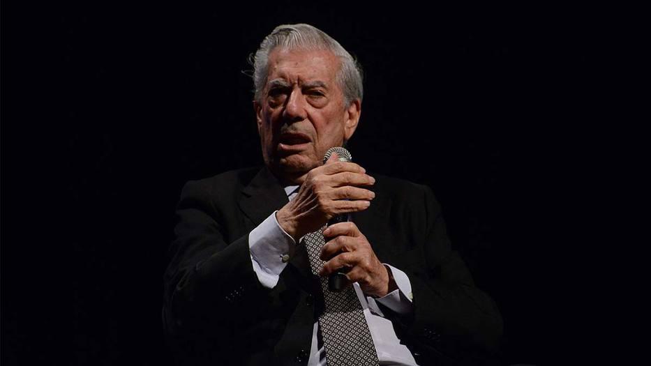 El manifiesto contra el avance del autoritarismo está liderado por la Fundación Internacional para la Libertad, encabezada por Mario Vargas Llosa. Imagen: Fronteiras do pensamento. Bajo la licencia: Creative Commons