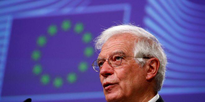 UE apoya plan de EE UU para recuperar la democracia en Venezuela