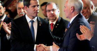 El Grupo de Lima apoya propuesta de gobierno de transición en Venezuela