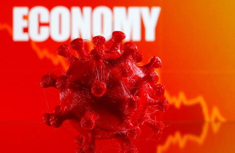 Deutsche Bank prevé desplome del 20,1% en PIB de España