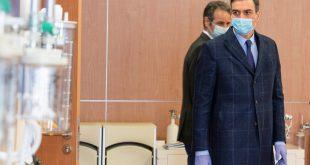 Ejecutivo de Sánchez elude al Congreso sobre el COVID-19