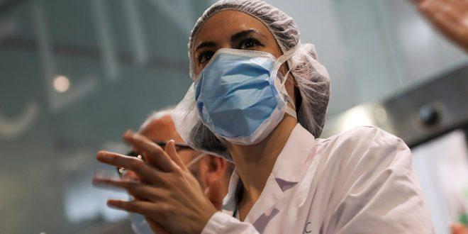 Mahoma recomendaba hace 1.300 años cómo enfrentar una pandemia