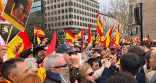 libertad de expresión en España