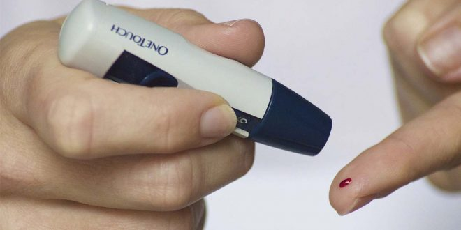 Asocian el desarrollo de diabetes tipo 2 con bacterias