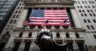 Caída de las ventas en Estados Unidos