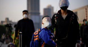 Diario del confinamiento en Wuhan