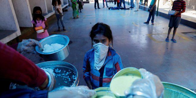 FAO, OMS y OMC advierten sobre penuria alimentaria