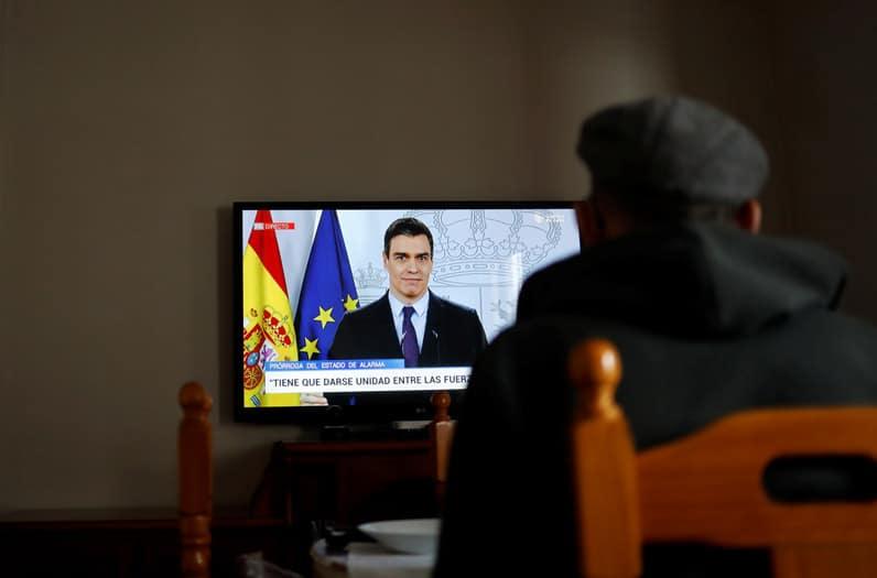 50 millones para ayudar a empresas en España