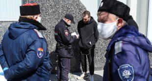 En Rusia detienen a doctores