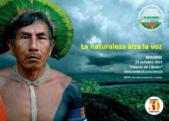 III Congreso Internacional del Medioambiente