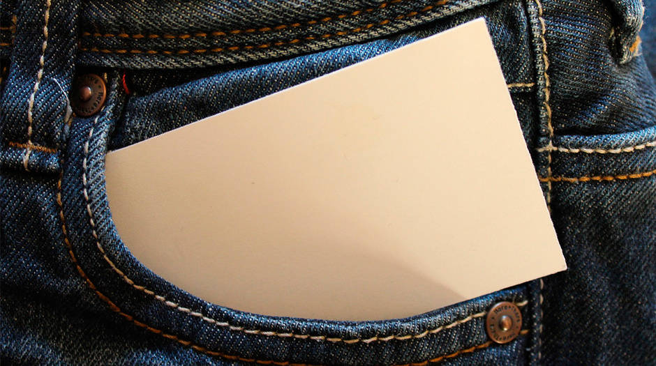 El proyecto The Jeans Redesing de la Fundación Ellen MacArthur implica eliminar o reducir los remaches metálicos / Pixabay