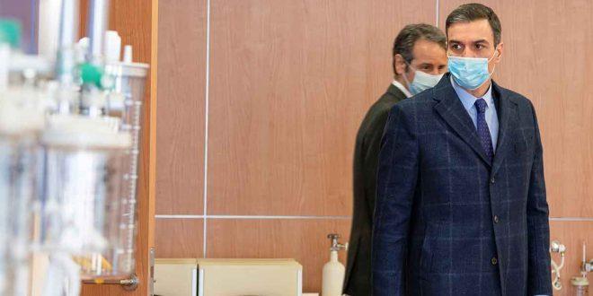 Critican a Gobierno de Sánchez por no tomar medidas a tiempo