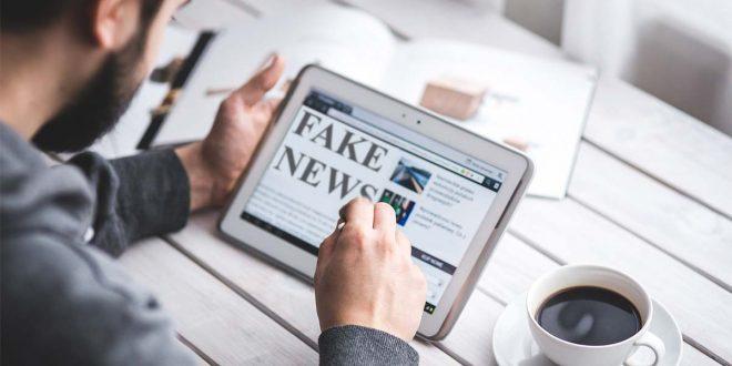 La noticias falsas no son inocentes, tienen un fin