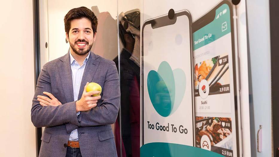 Too Good To Go, comer sin desperdiciar es sostenible