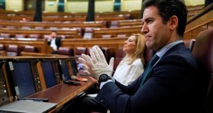 El Senado recupera su actividad