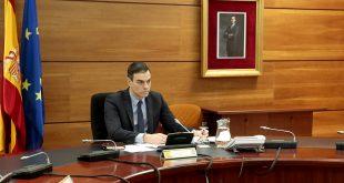 Los partidos políticos denuncian que Pedro Sánchez eluda informar al Congreso sobre su gestión para enfrentar la COVID-19