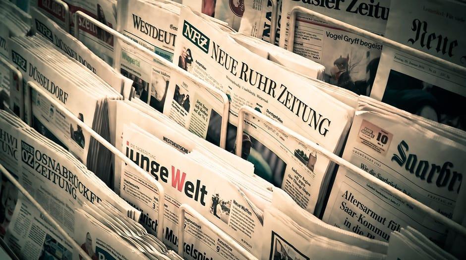 La prensa libre enfrenta ahora seis crisis: geopolítica, democrática, tecnológica, de confianza, económica y ahora la sanitaria / Pixabay
