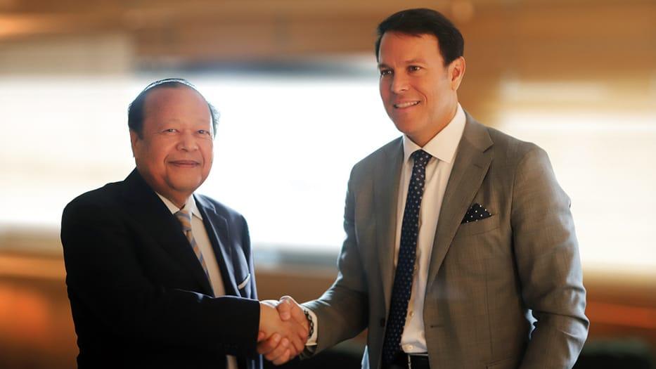 El Maestro de la Paz, Prem Rawat, conversó con nuestro editor Jorge Neri