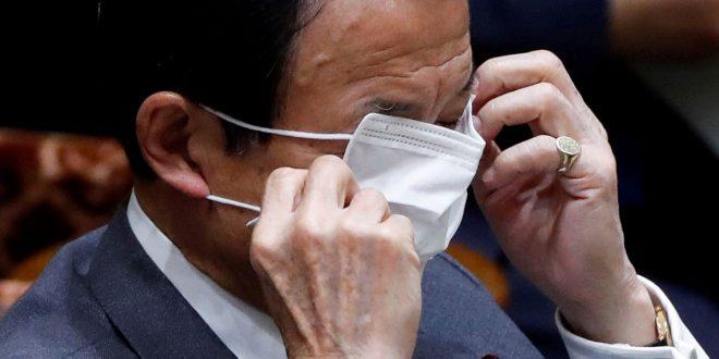 """Taro Aso pide cambiarle el nombre a la OMS por """"Organización China de Salud"""""""
