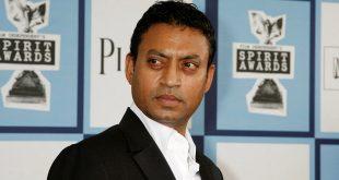 Muere el actor indio Irrfan Khan