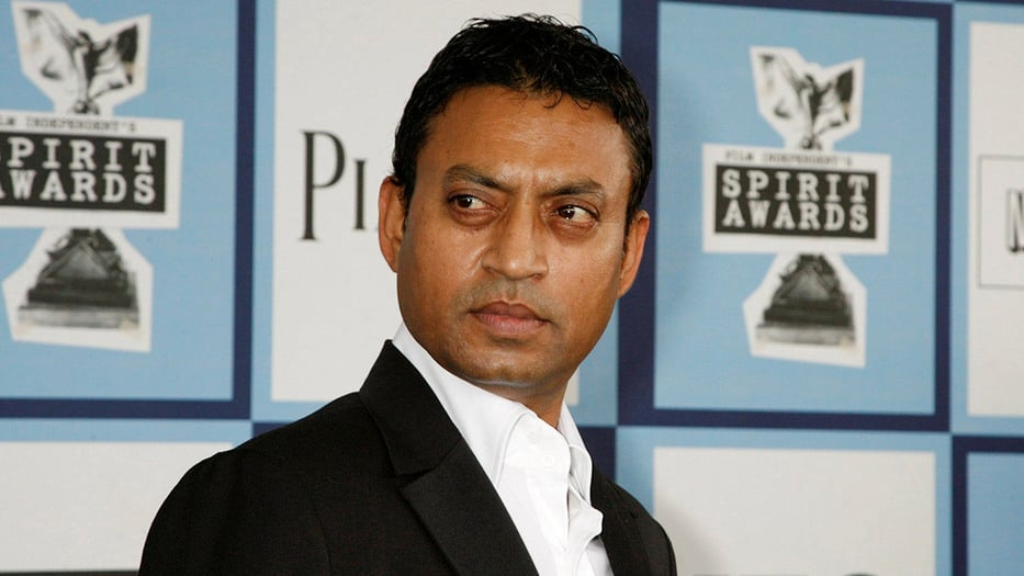 Muere el actor indio Irrfan Khan